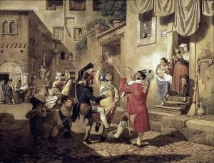MedievalCarnival