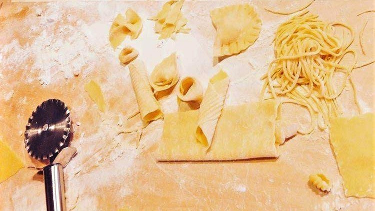 pasta-shapes-long-short-flat